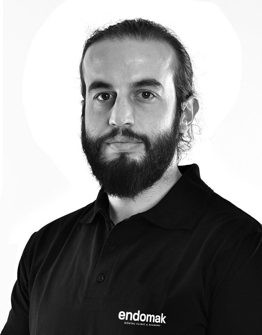 Dr. Aleksandar Trajanoski