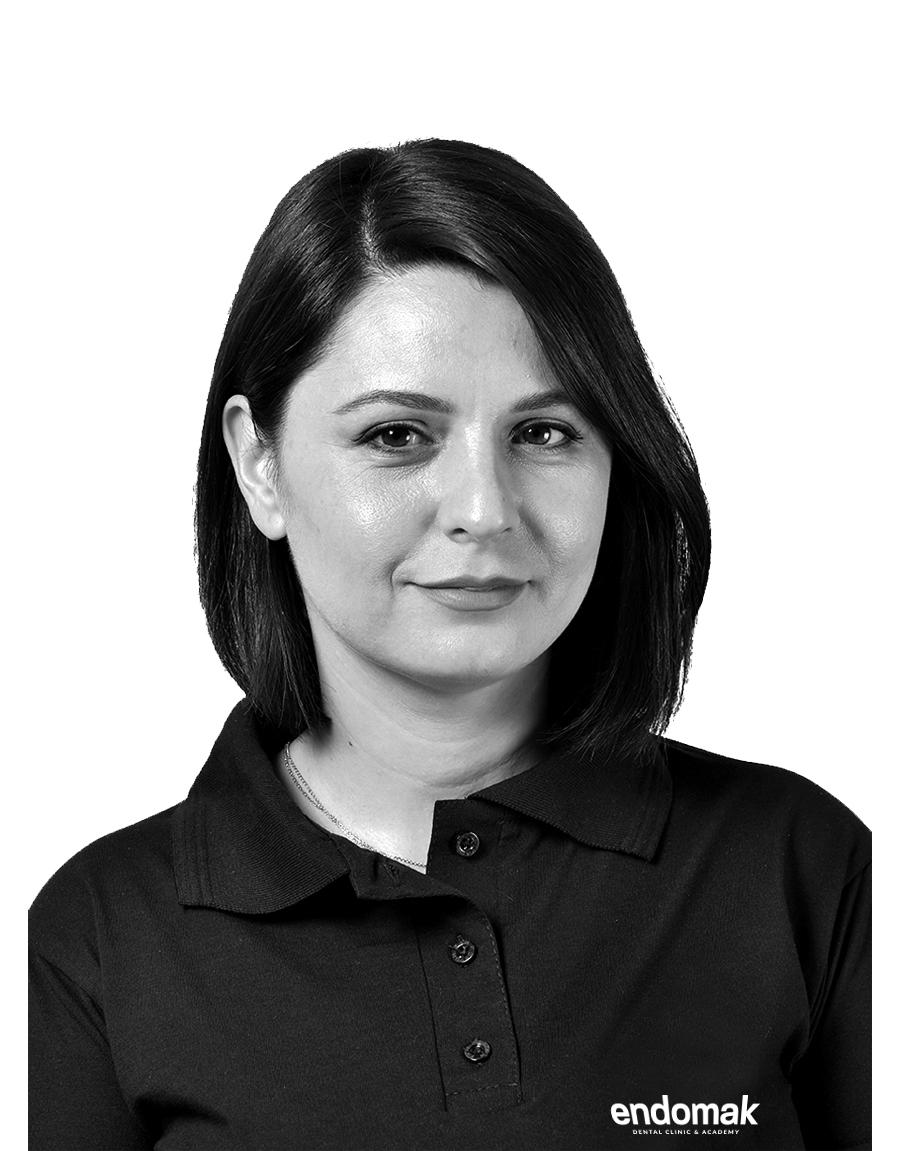 Dr. Ana Gugushovska Trajanoska